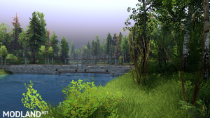 Map «Russian Adventures» v 1.0, 5 photo