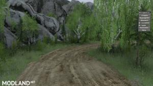 Map «FOR MAZ» - SPIN TIRES V03.03.16, 3 photo