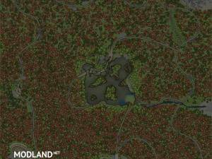 Expedition Map v1.0 - Spintires: MudRunner , 2 photo
