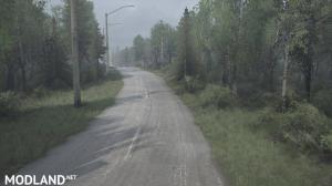 LAKE MAP V31.03.20, 1 photo