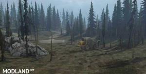 MUD FOREST, 1 photo