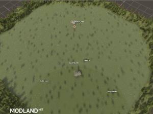 No roads Map v1.0 - Spintires: MudRunner, 2 photo