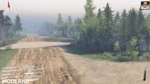 Level Math for Spintires V03.03.16, 2 photo