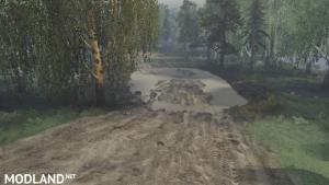 Level Puddles for Spintires V03.03.16, 4 photo