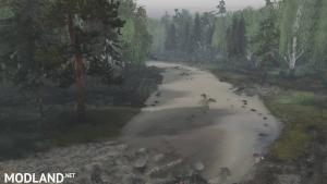Level Puddles for Spintires V03.03.16, 3 photo
