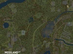 Whirlpool Map v1.0 - Spintires: MudRunner , 3 photo