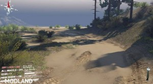 Green Plains Map – SpinTires 23.10.15 & 8.11.15, 4 photo