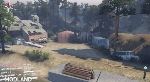 Green Plains Map – SpinTires 23.10.15 & 8.11.15, 5 photo