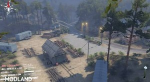 Green Plains Map – SpinTires 23.10.15 & 8.11.15, 7 photo