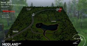 LEVEL 51 MAP