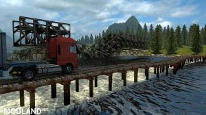 ELDORADO MAP FREE V 1.7.1 FOR 1.32, 1 photo