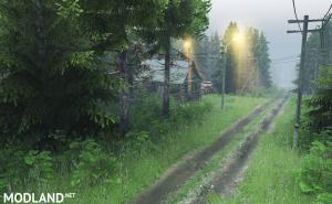 Pine forest v 2.0, 2 photo