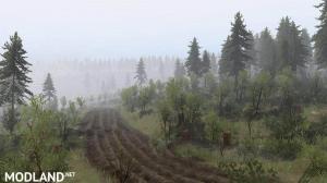 Road 3 Map v 1.0