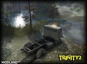"Map ""Trinity 2"""