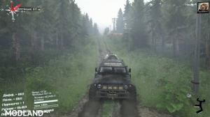 Pine forest 2 Beta 3 for