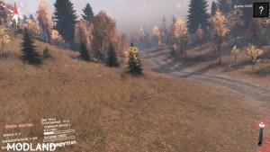 Heavy's Autumn-mod, 1 photo