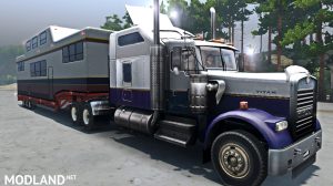 Kenworth W900 for (v03.03.16), 1 photo
