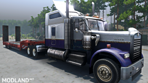 Kenworth W900 for (v03.03.16), 2 photo