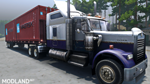 Kenworth W900 for (v03.03.16), 4 photo