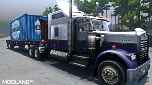Kenworth W900 for (v03.03.16), 3 photo