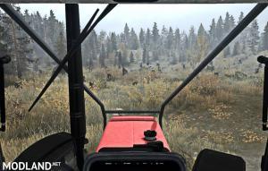 Deutz Agro 661 Tractor v1.0 - Spintires: MudRunner , 2 photo