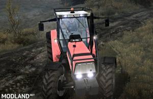 Deutz Agro 661 Tractor v1.0 - Spintires: MudRunner , 4 photo