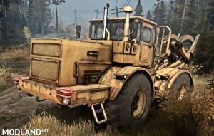 Original K-700 Tractor - Spintires: MudRunner, 2 photo