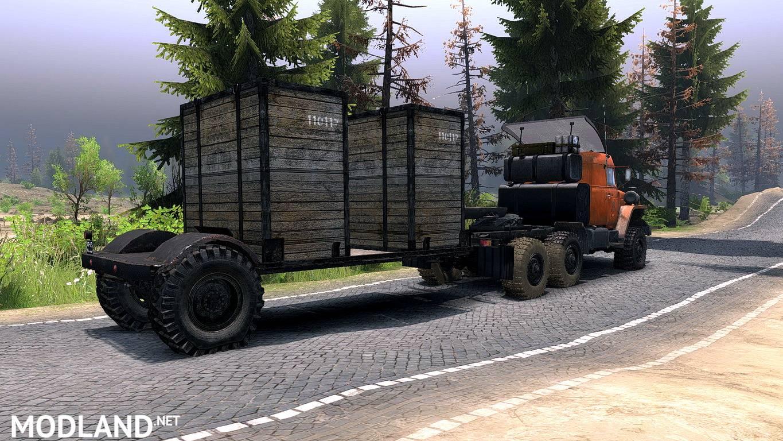 Ural 44202 V 03 08 17