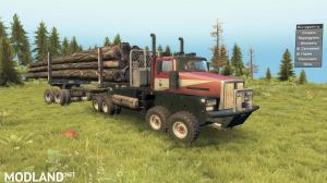 Western Star 6900 TS - External Download image