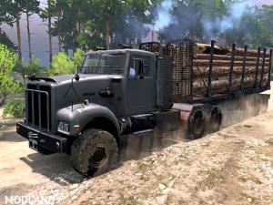 LEGOV-TBT100 Mk1 + Mk2