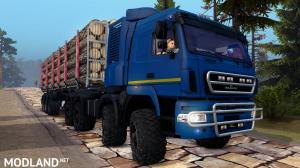 MAZ-6516B9