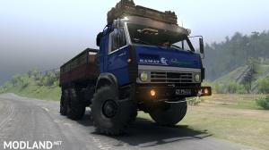 KamAZ-5350 «Grazhdanskiy»