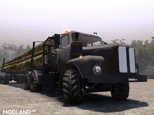 Scania 110 v 1.0, 1 photo