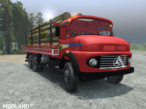 Mercedes-Benz 1216 v 1.0, 1 photo