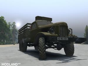 ZIL-157 BB, 1 photo