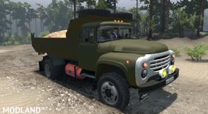 Zil-130G 4x4 v 2.0