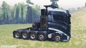 Scania R1000 for SpinTires, 2 photo