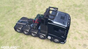 Scania R1000 for SpinTires, 3 photo