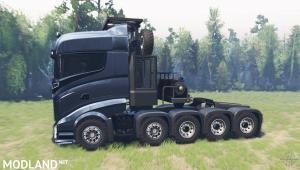 Scania R1000 for SpinTires, 4 photo
