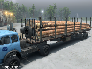 Maz-500 series v 1.25 for v03.03.16