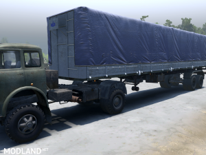 Maz-500 series v 1.25 for v03.03.16, 5 photo