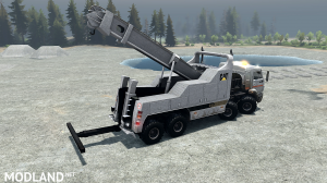 KamAZ-6560 Super version 1.0 for (v03.03.16), 4 photo