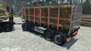 KamAZ-6560 Super version 1.0 for (v03.03.16), 2 photo