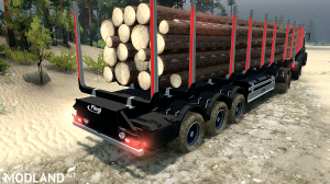 KamAZ-6560 Super version 1.0 for (v03.03.16), 6 photo