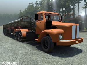 Scania 110 v 1.0, 2 photo