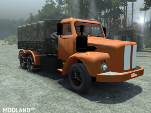 Scania 110 v 1.0, 4 photo