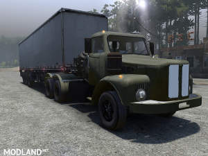 Scania 110 v 1.0, 5 photo