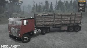FORD 1979 - SPINTIRES: MUDRUNNER, 2 photo