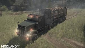 WESTERN STAR LEGOV-TBT100 [UPDATE] 29.11.17 - SPINTIRES: MUDRUNNER, 1 photo
