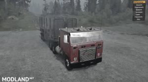 FORD 1979 - SPINTIRES: MUDRUNNER, 3 photo